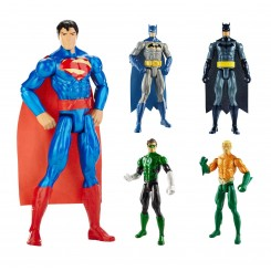 SUPERHELTE ACTIONFIGUR 30...
