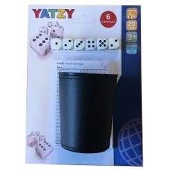 YATZY M. 6 TERNINGER 29516