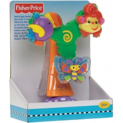 SUCTION CUP FICSHER PRICE 91012