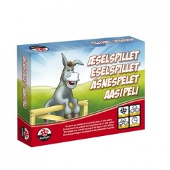ÆSELSPILLET 514019