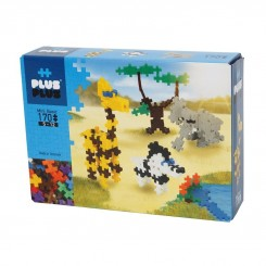 PLUS PLUS MINI BASIC 2-592