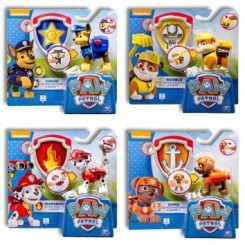 POP UP PAW PATROL