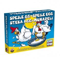SPEJLEÆG SPILLET 514037
