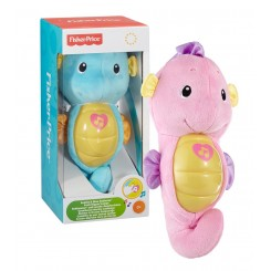 FISHER PRICE SOOTHE AND GLOW 91031