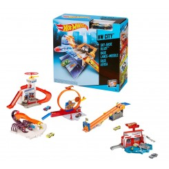 HOT WHEELS PLAYSET X9295 94031