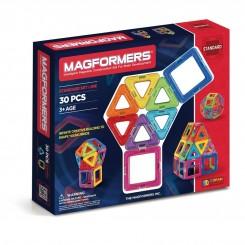 MAGFORMERS 30 PCS. 3003