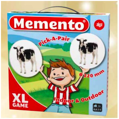 MEMENTO XL VENDEPSIL FARM