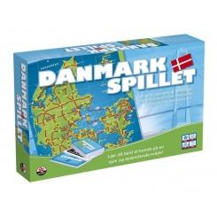 DANMARKS SPILLET DANSPIL...
