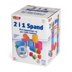 2 I 1 SPAND BABY BUDDY 56074
