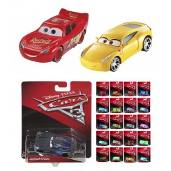 CARS 3 BILER ASS