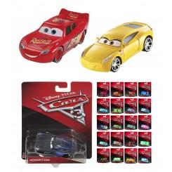 CARS 3 BILER ASS