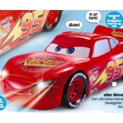 CARS 3 MCQUEEN 50 CM 95346