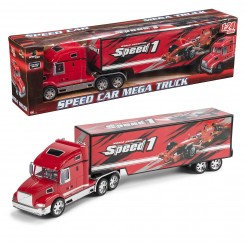 SPEED CAR STOR LASTBIL 41138