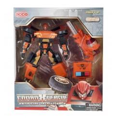 COMBO ROBOT BIL ASS 46442