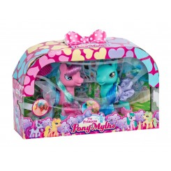 PONY PRINCES LILLE 60914