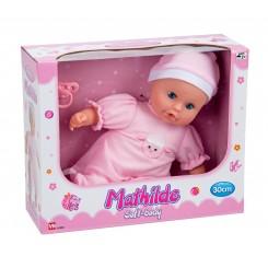 SOFT BABY MATHILDE 30CM 61238