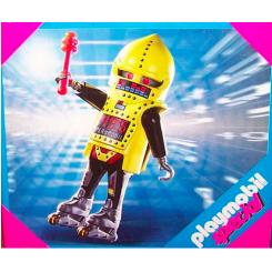 4604 ROBOT PLAYMOBIL
