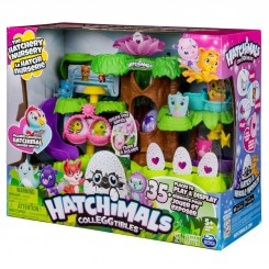 NERSERY PLAYSET HATCHIMALS