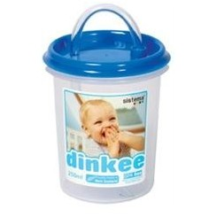 DINKEE 250ML