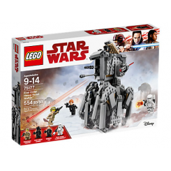 75177 KYLO RENS TIE FIGHTER