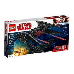 75179 KYLO RENS TIE FIGHTER