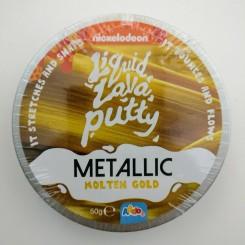 LL PUTTY METALLIC GULD/SØLV 440751