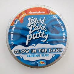 LL PUTTY GLOW IN THE DARK...