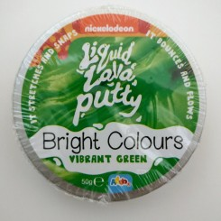 LL PUTTY BRIGHT COLOURS ASS...