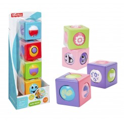 RULLE KLODSER FISHER PRICE 91017