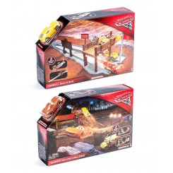 CARS 3 BILRAMPE 95322