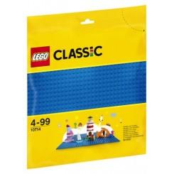 10714 LEGO CLASSIC BLÅ