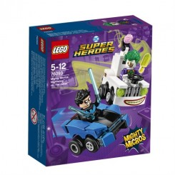 76093 MIGHTY MICROS NIGHTWING VS