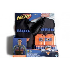 VEST NERF N-STRIKE TACTICAL 520251