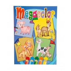 32506 MEGA COLOR MALEBOG