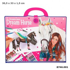 CRATE YOUR DREAM HORSE MISS MELODY