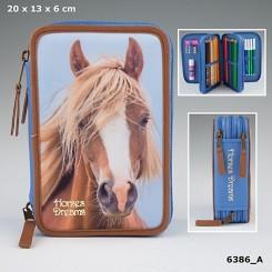 HORSES DREAM PENALHUS TRIPPEL