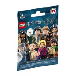 71022 HARRY POTTER OG FANTASTISKE