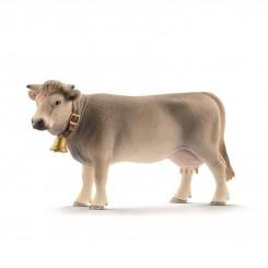 13874 BRAUNVIEH COW