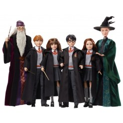 HARRY POTTER DUKKER 95220