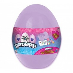 HATCHIMALS ÆG M SKRIVEARTIKLER