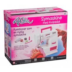 SYMASKINE 4 GIRLZ 68265
