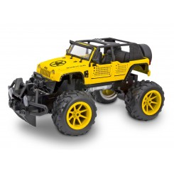 JEEP OFF ROAD TRUCK 1:16 41632