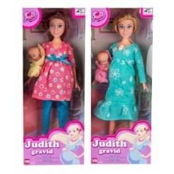 JUDITH GRAVID MED BABY - 61151