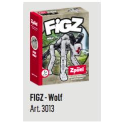 FIGZ WOLF