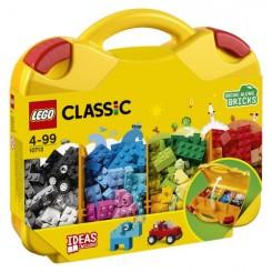 10713 LEGO CLASSIC KUFFERT