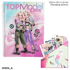 DANCE 0410202 TOPMODEL