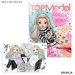 TOP MODEL MAGIV BOOK