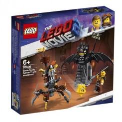 70836 KAMPKLAR BATMAN OG...
