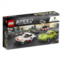 7588 PORSCHE 911 RSR OG 911...