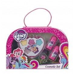MY LITTLE PONY MAKE UP 8 DELE 63191